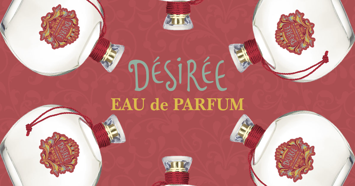 DÉSIRÉE: 225 Years of Timeless Heritage and Contemporary Excellence
