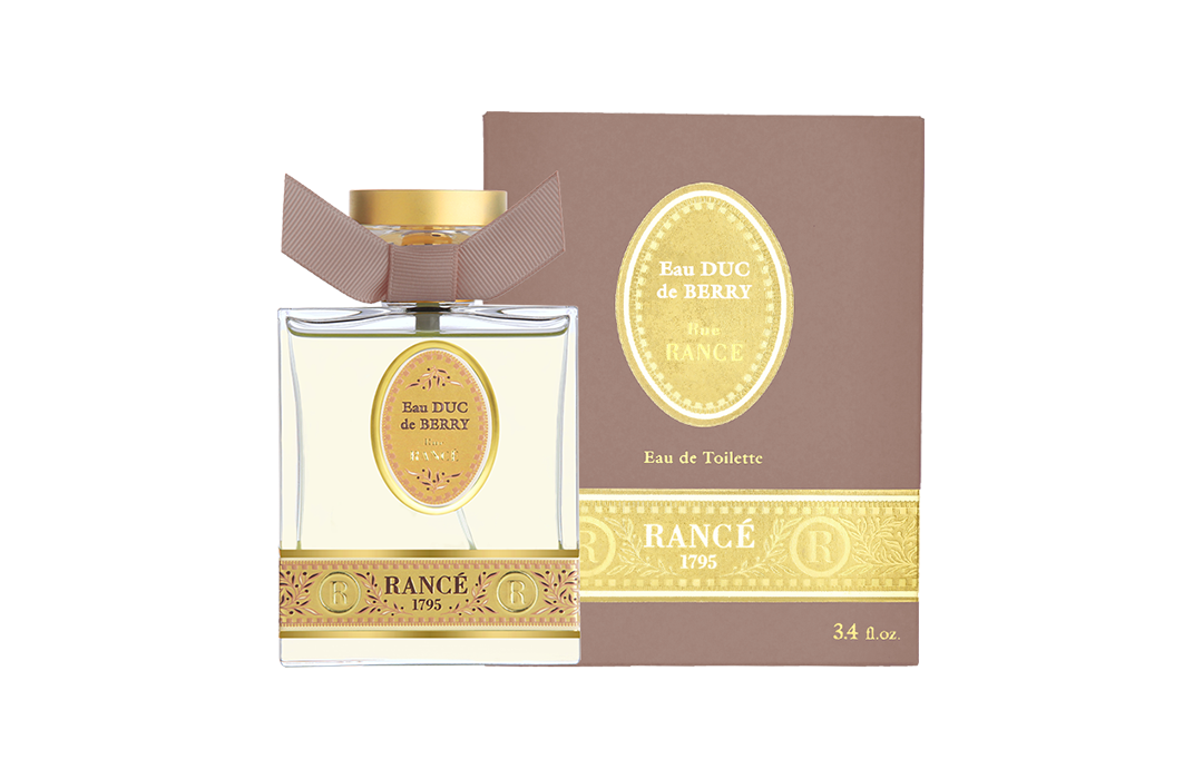 Eau Duc de Berry EdT